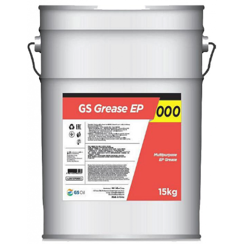 Super Grease EP 000 (15kg)